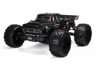 AR406147 Notorious 6S BLX Body Black Real Steel - ARAC3341