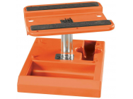 Pit Tech Deluxe Car Stand Orange - DTXC2371