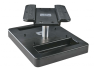 Pit Tech Deluxe Truck Stand Black - DTXC2379