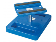 Pit Tech Deluxe Truck Stand Blue - DTXC2380