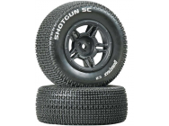 Shotgun SC Tire C2 Mounted Rear Slash (2) - DTXC3687