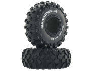 Showdown CR 2.2 Crawler Tire C3 (2) - DTXC4064