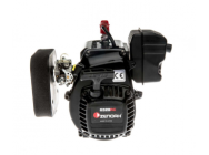 Zenoah G320 w/air filter/Clutch:5IVE-T 2.0 - DYNE1275