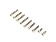 Screw Set: F-4 Phantom II 80mm EDF - EFL7987