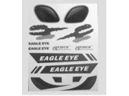 ART-9116 - KIT AUTOCOLLANT EAGLE  EYE - ART TECH - ART-9116