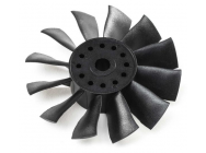 Ducted Fan Rotor: 80mm 12 Blade EDF - EFLA8012R