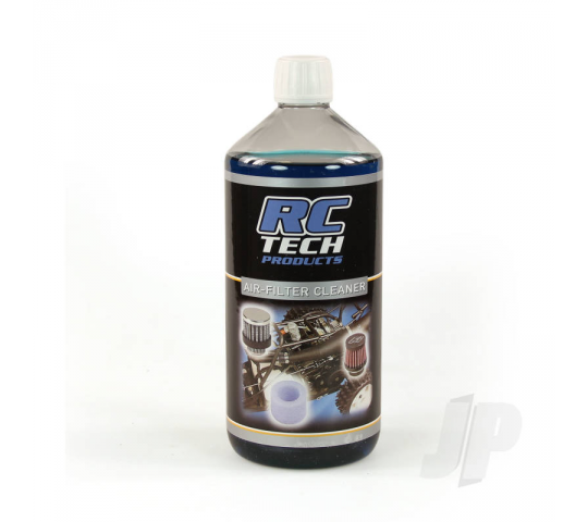 RC Tech Air Filter Cleaner (1L) - 4401825