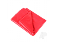 Red Nylon Covering (2.4 sq/m) - 5524848