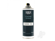 Banana Oil (400ml Aerosol) - GLDCEX1150400