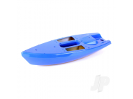 Hull with Blue Colour Painting (No Decals) - JOY880302