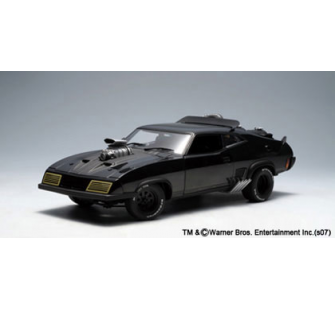 Mad Max Ford Falcon AutoArt 1/18 - T2M-A72745