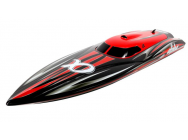 Alpha Brushless Boat 2.4GHz  ARTR - JOY8901R