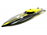 Alpha Brushless Boat 2.4GHz  ARTR - JOY8901Y