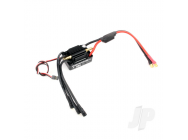 Water Cooled 90A Brushless ESC with BEC - JOY92035