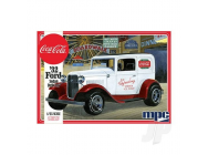 1932 Ford Sedan Delivery (Coca Cola) - MPC902