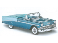Chevrolet Bel Air 1956 FranklinMint 1/24 - T2M-B11E022
