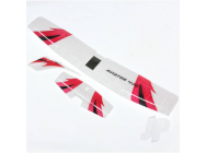 Main Wing and Tail, Painted (Aviator 400) - SNKP7610102