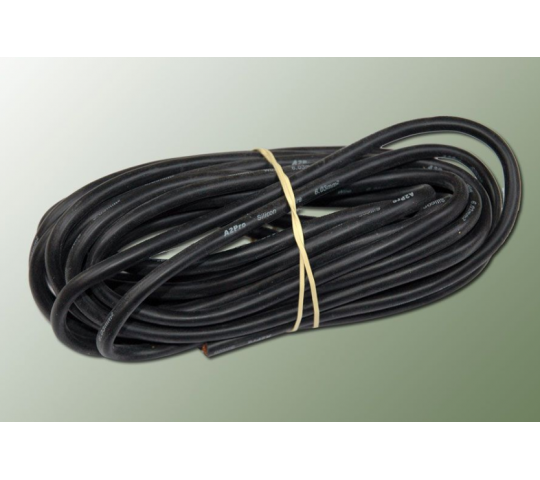 A2PRO Fil silicone AWG9 - 6.63² noir (5m) - 17092