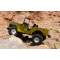 Sand Crawler CR2.4 RTR + Carrosserie Jeep - 12004