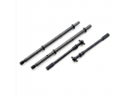 FTX OUTBACK FRONT & REAR DRIVE SHAFT SET - FTX8161