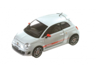 Nuova 500 Abarth MondoMotors 1/24 - T2M-MO51106