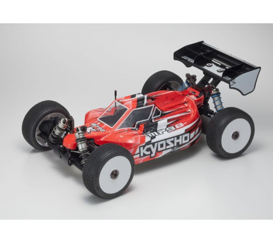 Kyosho INFERNO MP9E EVO - K.34105B