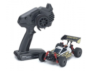 Kyosho MINI-Z MB010 4WD 1/24 INFERNO MP9 TKI3 BLANC/NOIR - READYSET - K.32091WBK