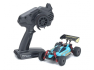 Kyosho MINI-Z MB010 4WD 1/24 INFERNO MP9 TKI3 VERT/NOIR - READYSET - 32091EGBK