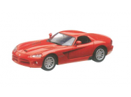 Dodge Viper SRT 10 MondoMotors 1/24 - T2M-MO51014
