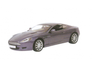 Aston Martin DB9 MondoMotors 1/24 - T2M-MO51059