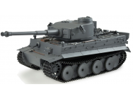 Panzer 1/16 Tiger I FULL METAL & EFFETS SONORES & FINITION MAQUETTE - 23040-COPY-1