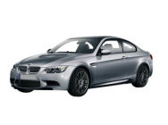 BMW M3(E92) MondoMotors 1/24 - T2M-MO51063