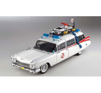 Ghostbusters Ecto 1 Elite 1/18 - T2M-WW1176