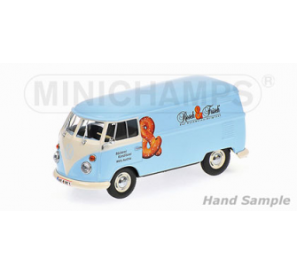 VW T1 1963 Resh Frish Minichamps 1/43 - T2M-430052216