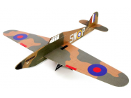 Prestige models Hurricane Mk I Freeflight Kit - PRS1001