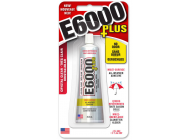 Eclectic E6000 Plus Clear 26.6ml - ECL00678