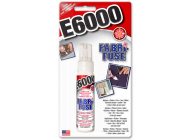Eclectic E6000 Fabri-Fuse Clear 59.1ml (carte) - ECL65026
