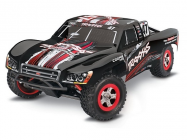 Traxxas Slash 4WD XL-2.5 brushed 1/16e Mike Jenkins RTR - TRX70054-1-MIKE