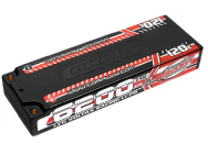 Lipo 2S 7.4V 6200mAh 120C Shorty Team Corally - C-49510