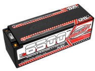 Lipo 4S 14.8V 6500mAh 120C Stick Team Corally - C-49530