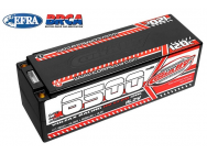 Lipo 4S HV 15.2V 6500mAh 120C Stick Team Corally - C-49630