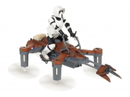 Drone Propel STAR WARS 74Z SPEEDER BIKE  - SW-1983-CX