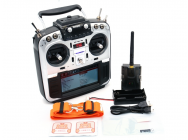 Radio Jumper T16 Mode 1 - 2.4Ghz Multi-protocole - 056-0021-M1