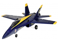 F-18 Blue Angel 656mm EDF 64mm PNP Amewi - 24075