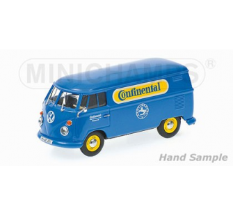 VW T1 1963 Continental Minichamps 1/43 - T2M-430052214