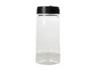 Small empty shaker // Pot Peinture 330ml - JTT95148