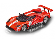 Ford GT Race Car Time Twist #1 Carrera 1/32 - T2M-CA30873