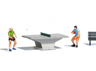 Tennis de table Busch HO - T2M-BUE7843