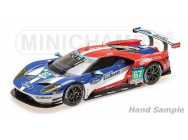 Ford GT Chip Ganassi Minichamps 1/18 - T2M-155168667