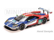 Ford GT Chip Ganassi Minichamps 1/18 - T2M-155168666